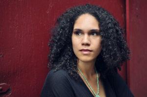 Photo of Jessie Montgomery
